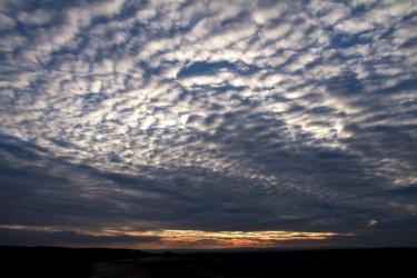 aragon sky